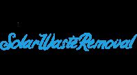 SolarWasteRemoval logo