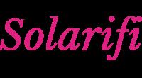 Solarifi logo