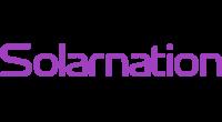 Solarnation logo