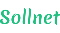 Sollnet logo