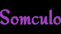 Somculo logo