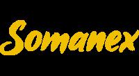 Somanex logo