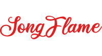 SongFlame logo