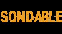 Sondable logo