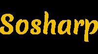 Sosharp logo