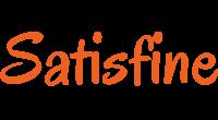 Satisfine logo