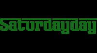 SaturdayDay logo