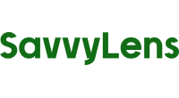 SavvyLens logo