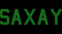 Saxay logo