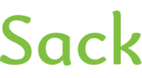 Sack logo