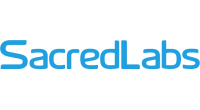 SacredLabs logo