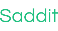 Saddit logo