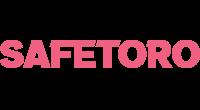 Safetoro logo