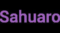 Sahuaro logo