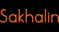 Sakhalin logo