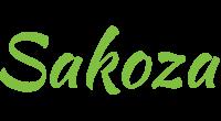 Sakoza logo