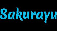 Sakurayu logo