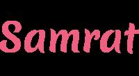 Samrat logo