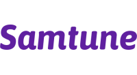 Samtune logo