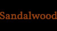 Sandalwood logo