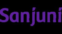 Sanjuni logo