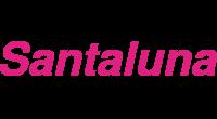 Santaluna logo