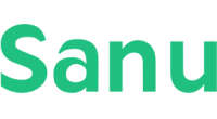 Sanu logo