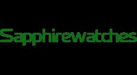 Sapphirewatches logo