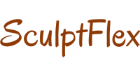 SculptFlex logo