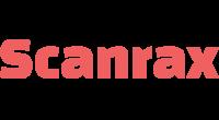Scanrax logo