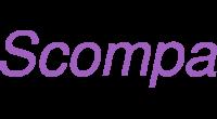Scompa logo