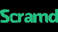 Scramd logo