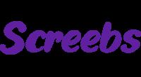 Screebs logo
