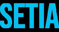 Setia logo