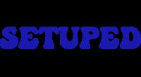 Setuped logo