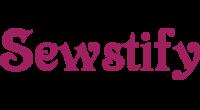 Sewstify logo