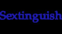 Sextinguish logo