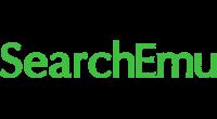 SearchEmu logo