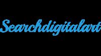 Searchdigitalart logo