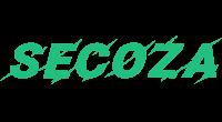 Secoza logo