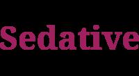 Sedative logo