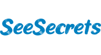 SeeSecrets logo