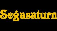 Segasaturn logo