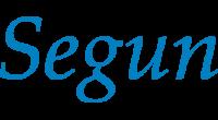 Segun logo
