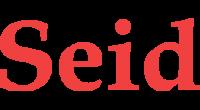 Seid logo