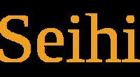 Seihi logo