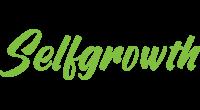 Selfgrowth logo