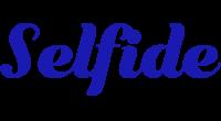 Selfide logo