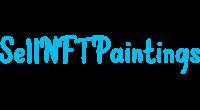 SellNFTPaintings logo