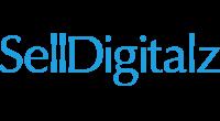 SellDigitalz logo